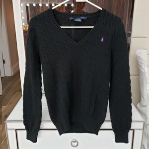 Ralph Lauren Womens Sweater Size Large